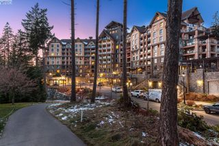 Photo 18: 321 1400 Lynburne Place in VICTORIA: La Bear Mountain Condo Apartment for sale (Langford)  : MLS®# 384929