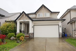 "Main Photo: 8377 208B Street in Langley: Willoughby Heights House for sale in ""The Uplands"" : MLS®# R2220478"