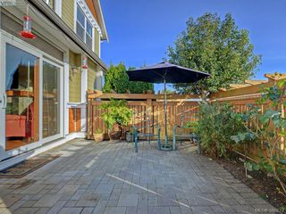 Photo 19: 18 10520 McDonald Park Road in NORTH SAANICH: NS McDonald Park Townhouse for sale (North Saanich)  : MLS®# 385279
