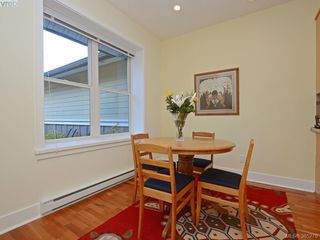 Photo 6: 18 10520 McDonald Park Road in NORTH SAANICH: NS McDonald Park Townhouse for sale (North Saanich)  : MLS®# 385279