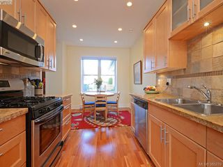 Photo 9: 18 10520 McDonald Park Road in NORTH SAANICH: NS McDonald Park Townhouse for sale (North Saanich)  : MLS®# 385279