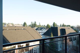 "Photo 6: 504 575 DELESTRE Avenue in Coquitlam: Coquitlam West Condo for sale in ""CORA"" : MLS®# R2227068"