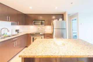 "Photo 3: 504 575 DELESTRE Avenue in Coquitlam: Coquitlam West Condo for sale in ""CORA"" : MLS®# R2227068"