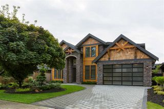 Photo 1: 3591 SPRINGTHORNE Crescent in Richmond: Steveston North House for sale : MLS®# R2230118