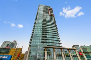 "Photo 1: 2902 4688 KINGSWAY in Burnaby: Metrotown Condo for sale in ""Station Square"" (Burnaby South)  : MLS®# R2235331"
