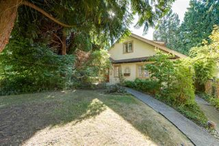 Main Photo: 5819 HIGHBURY Street in Vancouver: Southlands House for sale (Vancouver West)  : MLS®# R2235906