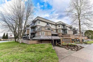 Main Photo: 114 1870 E SOUTHMERE Crescent in Surrey: Sunnyside Park Surrey Condo for sale (South Surrey White Rock)  : MLS®# R2238568