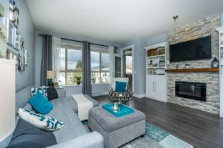 "Photo 8: 404 2288 WELCHER Avenue in Port Coquitlam: Central Pt Coquitlam Condo for sale in ""AMANTI"" : MLS®# R2241210"