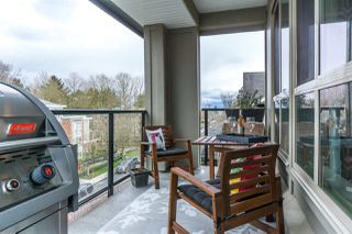 "Photo 19: 404 2288 WELCHER Avenue in Port Coquitlam: Central Pt Coquitlam Condo for sale in ""AMANTI"" : MLS®# R2241210"
