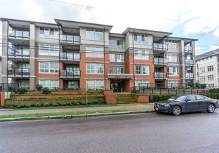 "Photo 20: 404 2288 WELCHER Avenue in Port Coquitlam: Central Pt Coquitlam Condo for sale in ""AMANTI"" : MLS®# R2241210"