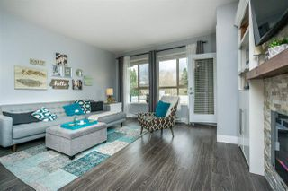 "Photo 12: 404 2288 WELCHER Avenue in Port Coquitlam: Central Pt Coquitlam Condo for sale in ""AMANTI"" : MLS®# R2241210"