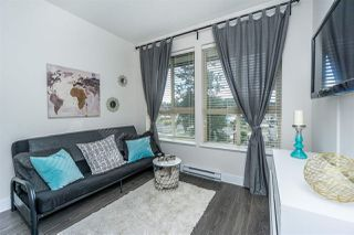 "Photo 17: 404 2288 WELCHER Avenue in Port Coquitlam: Central Pt Coquitlam Condo for sale in ""AMANTI"" : MLS®# R2241210"