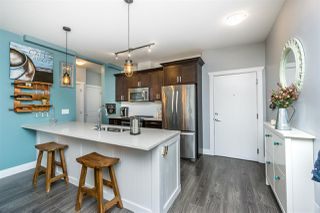 "Photo 2: 404 2288 WELCHER Avenue in Port Coquitlam: Central Pt Coquitlam Condo for sale in ""AMANTI"" : MLS®# R2241210"