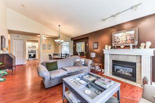 "Photo 8: 28 8888 151 Street in Surrey: Bear Creek Green Timbers Townhouse for sale in ""Carlington"" : MLS®# R2248167"