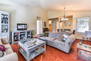 "Photo 7: 28 8888 151 Street in Surrey: Bear Creek Green Timbers Townhouse for sale in ""Carlington"" : MLS®# R2248167"