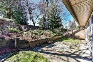 "Photo 18: 28 8888 151 Street in Surrey: Bear Creek Green Timbers Townhouse for sale in ""Carlington"" : MLS®# R2248167"