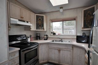 "Photo 7: 2 41639 LOUGHEED Highway in Mission: Dewdney Deroche Manufactured Home for sale in ""Evergreen Estates"" : MLS®# R2248968"