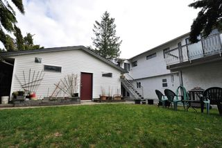 Photo 24: 33383 WHIDDEN Avenue in Mission: Mission BC House for sale : MLS®# R2249954