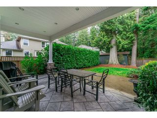 """Photo 2: 4635 206 Street in Langley: Langley City House for sale in """"Mossey Estates"""" : MLS®# R2252194"""