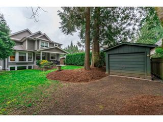 """Photo 9: 4635 206 Street in Langley: Langley City House for sale in """"Mossey Estates"""" : MLS®# R2252194"""