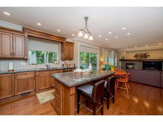 """Photo 7: 4635 206 Street in Langley: Langley City House for sale in """"Mossey Estates"""" : MLS®# R2252194"""