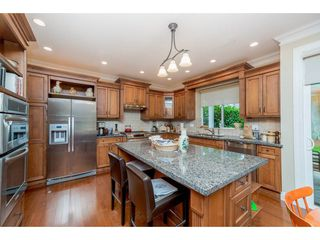"""Photo 5: 4635 206 Street in Langley: Langley City House for sale in """"Mossey Estates"""" : MLS®# R2252194"""