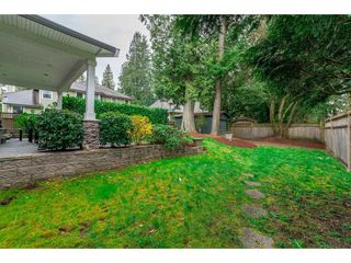 """Photo 8: 4635 206 Street in Langley: Langley City House for sale in """"Mossey Estates"""" : MLS®# R2252194"""