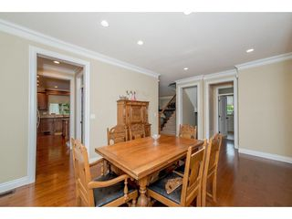 """Photo 3: 4635 206 Street in Langley: Langley City House for sale in """"Mossey Estates"""" : MLS®# R2252194"""