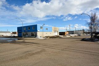 Photo 2: 10355 101 Avenue in Fort St. John: Fort St. John - City NW Industrial for sale (Fort St. John (Zone 60))  : MLS®# C8018427