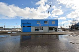 Photo 1: 10355 101 Avenue in Fort St. John: Fort St. John - City NW Industrial for sale (Fort St. John (Zone 60))  : MLS®# C8018427