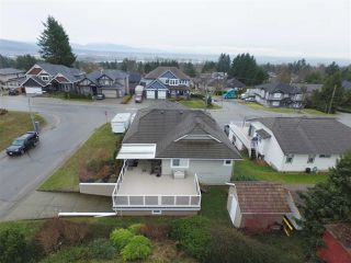 Photo 19: 32879 BEST AVENUE in Mission: Mission BC House for sale : MLS®# R2244058
