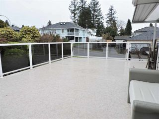 Photo 3: 32879 BEST AVENUE in Mission: Mission BC House for sale : MLS®# R2244058