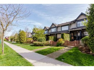 "Photo 19: 53 19448 68 Avenue in Surrey: Clayton Townhouse for sale in ""Nuovo"" (Cloverdale)  : MLS®# R2260953"