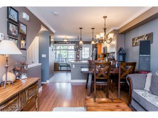 "Photo 8: 53 19448 68 Avenue in Surrey: Clayton Townhouse for sale in ""Nuovo"" (Cloverdale)  : MLS®# R2260953"