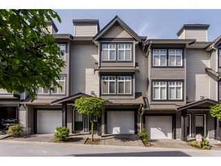 "Photo 2: 53 19448 68 Avenue in Surrey: Clayton Townhouse for sale in ""Nuovo"" (Cloverdale)  : MLS®# R2260953"