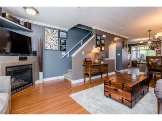 "Photo 11: 53 19448 68 Avenue in Surrey: Clayton Townhouse for sale in ""Nuovo"" (Cloverdale)  : MLS®# R2260953"