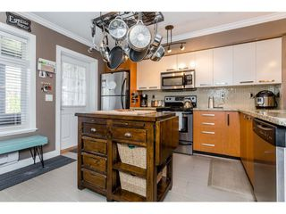 "Photo 5: 53 19448 68 Avenue in Surrey: Clayton Townhouse for sale in ""Nuovo"" (Cloverdale)  : MLS®# R2260953"
