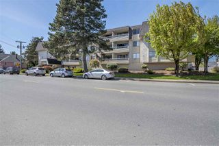 Photo 1: 208 9477 COOK Street in Chilliwack: Chilliwack N Yale-Well Condo for sale : MLS®# R2261465