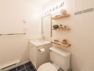 Photo 8: 404 3939 HASTINGS STREET in Burnaby: Vancouver Heights Condo for sale (Burnaby North)  : MLS®# R2261825
