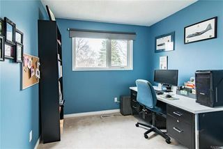 Photo 12: 148 Risbey Crescent in Winnipeg: Crestview Residential for sale (5H)  : MLS®# 1810954