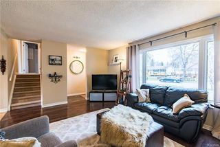 Photo 4: 148 Risbey Crescent in Winnipeg: Crestview Residential for sale (5H)  : MLS®# 1810954