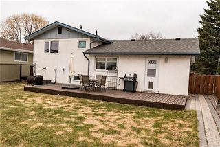 Photo 18: 148 Risbey Crescent in Winnipeg: Crestview Residential for sale (5H)  : MLS®# 1810954