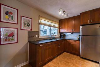 Photo 7: 148 Risbey Crescent in Winnipeg: Crestview Residential for sale (5H)  : MLS®# 1810954