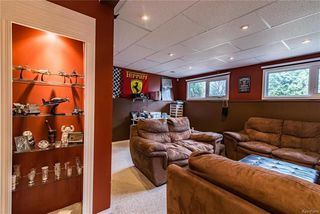 Photo 16: 148 Risbey Crescent in Winnipeg: Crestview Residential for sale (5H)  : MLS®# 1810954