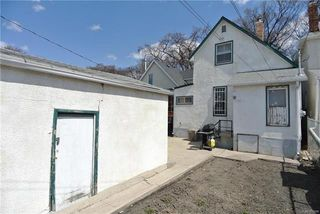 Photo 2: 694 Home Street in Winnipeg: Residential for sale (5A)  : MLS®# 1809676