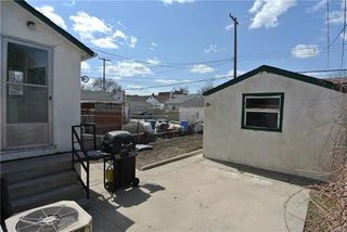 Photo 3: 694 Home Street in Winnipeg: Residential for sale (5A)  : MLS®# 1809676