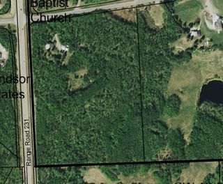 Main Photo: 73 52257 231 Range Road: Rural Strathcona County Rural Land/Vacant Lot for sale : MLS®# E4109932