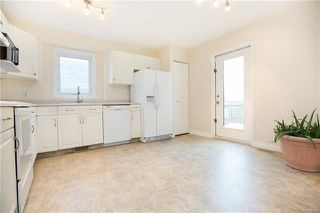 Photo 6: 273 George Marshall Way in Winnipeg: Canterbury Park Residential for sale (3M)  : MLS®# 1812800