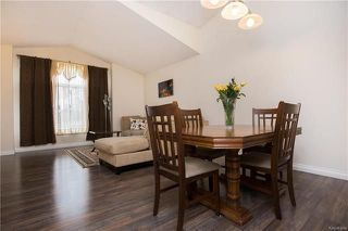 Photo 4: 273 George Marshall Way in Winnipeg: Canterbury Park Residential for sale (3M)  : MLS®# 1812800