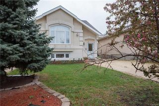 Photo 20: 273 George Marshall Way in Winnipeg: Canterbury Park Residential for sale (3M)  : MLS®# 1812800